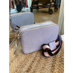 Amsterdam Bag Vibrations lila