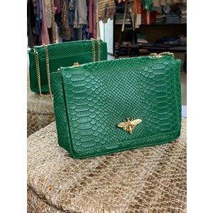 Amsterdam Bag Lovely Bug green