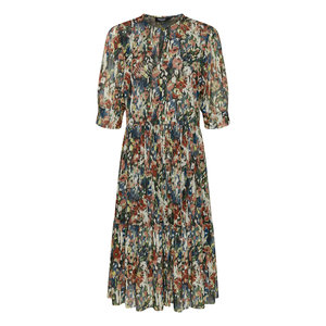 Soaked Soaked Dress Poppie 30404922 floral print