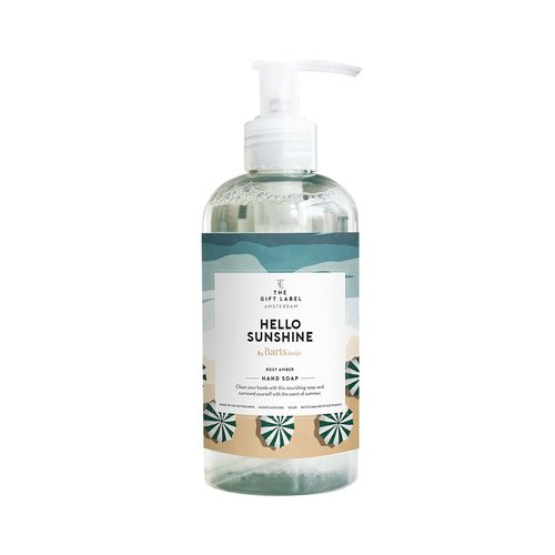 The Gift Label Hand soap 250ml - Hello Sunshine - 1016017