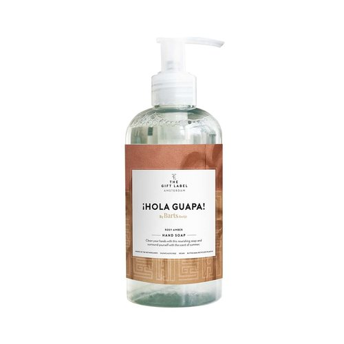 The Gift Label Hand soap 250ml - !Hola Guapa! - 1016018
