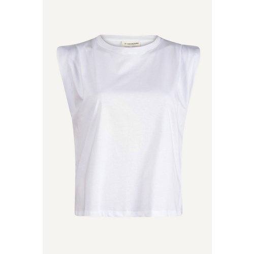 24colours 24Colours T-Shirt 11501c wit