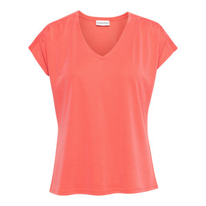 &Co &Co Top Mette 14SS-TO137-FS flamingo