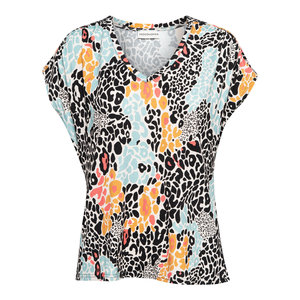 &Co &Co Top Vivian Leopard print