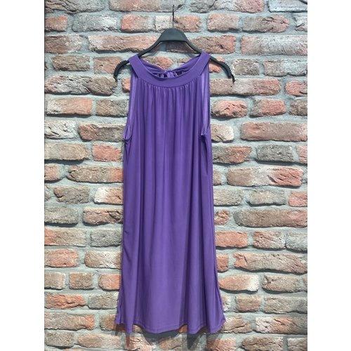 New York Dress halter Isabel (verschillende kleuren) one size