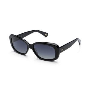 IKKI Ikki zonnebril 21-17 black - gradient blue