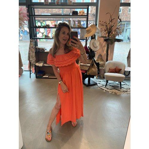 New York Dress Ans one size (diverse kleuren)