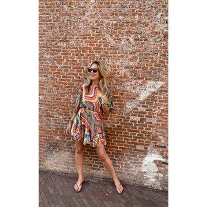 Ambika Ambika Dress short Cato multi