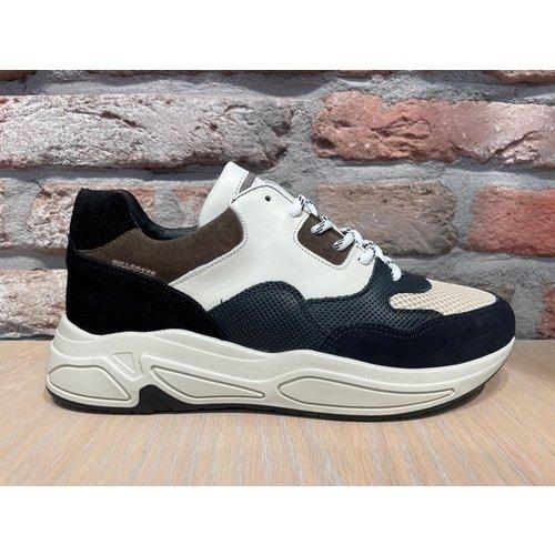 BullBoxer BullBoxer sneaker 295016E5C navy