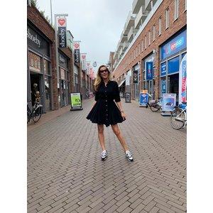 New York dress Emmi onesize