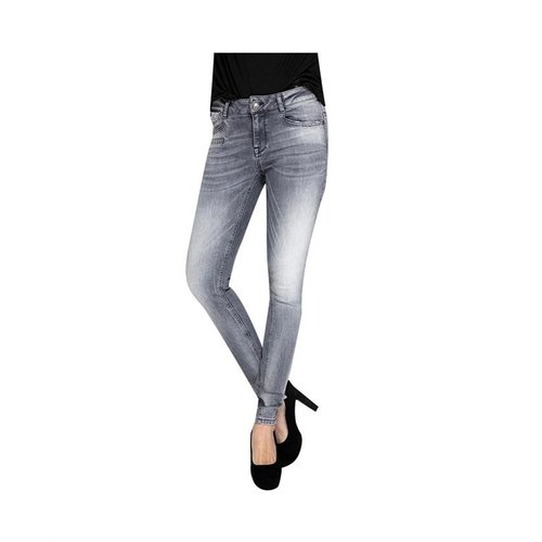 Zhrill Zhrill jeans Mia grey D421516-W9478