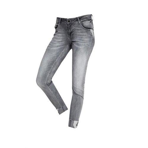 Zhrill Zhrill jeans Nova grey D221347-W9438