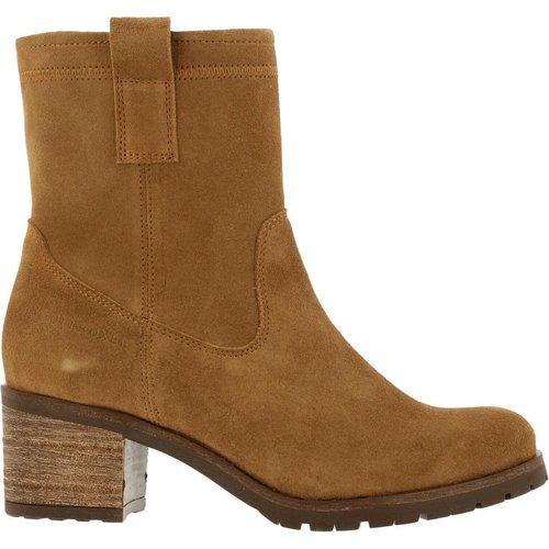 BullBoxer Bullboxer boots cognac 611504E6C_CAMLTD52