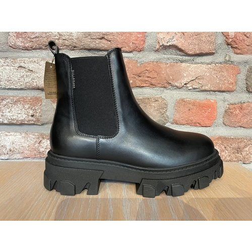 BullBoxer Bullboxer Boots 517505E6L_BKCC black