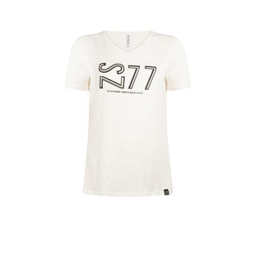 Zoso Zoso T-shirt with print Jane 215 (div kl)