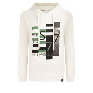 Zoso Hooded Sweater Kim 215