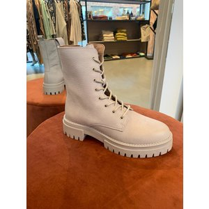 Shoecolate Shoecolate veterboot offwhite