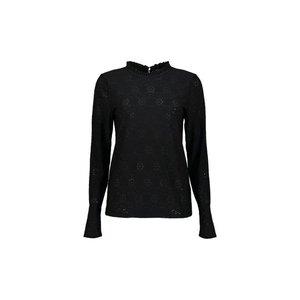 Geisha Geisha T-shirt 12526-26 black