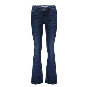 Geisha Geisha Jeans flair 11534-10 stone blue denim