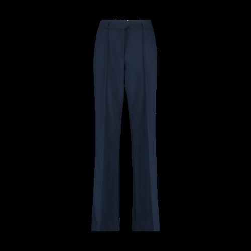 Aaiko Aaiko Trousers Shanty345 dark navy