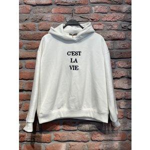 G.Ricceri G.Ricceri Sweater La Vie S/M (div kl)