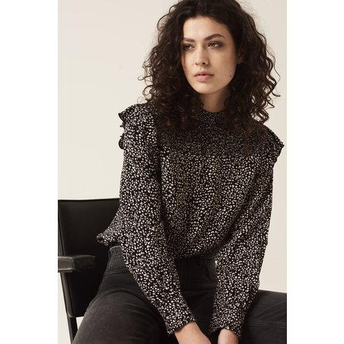 Garcia Garcia Shirt H10233 black