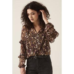 Garcia Garcia Shirt H10232 hot pink