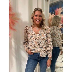 New York blouse Yentl