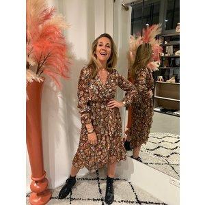 New York jurk Monica