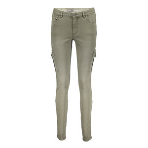 Geisha Geisha Cargo Pants 11507-10 army