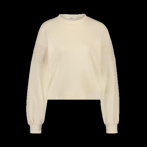 Aaiko Aaiko Sweater SAFAE CO 197 sand shell