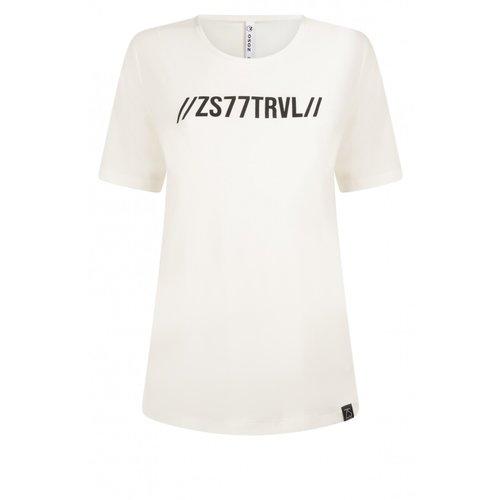 Zoso Zoso T-Shirt splendour 215 Michelle