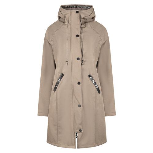 Zoso Zoso Softshell Coat 215 Outdoor