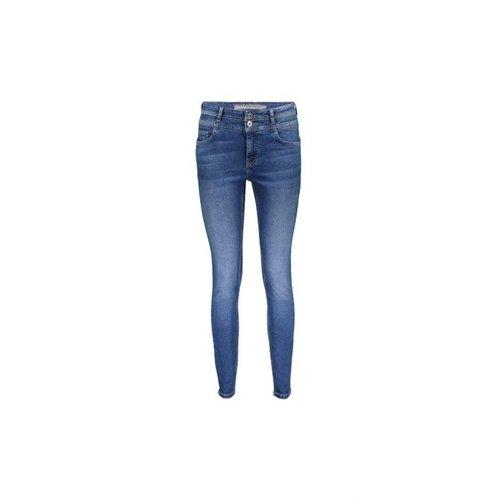 Geisha Geisha Jeans double waistband 11887-50