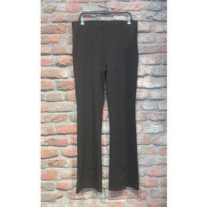 Geisha Geisha flair Pants with split 11590-24