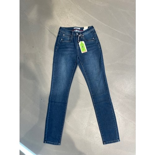 Red Button Red Button Jeans Jimmy 3800 midstone used