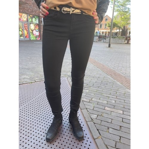 Red Button Red Button Jeans Jimmy 3804 black