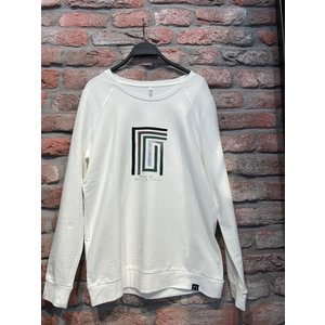 Zoso Zoso Sweater multi print 215 Lauren