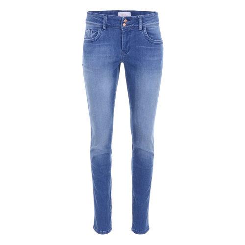 DNM Pure DNM Pure Jeans Stewart L/32 Ocean blue