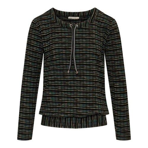 Dreamstar Dreamstar Sweater Wieke 216 space dye