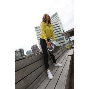 Zoso Zoso Sweat Trouser 215 Paloma (2 kl)