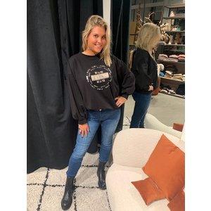 New York Sweater de la Vie one size (3 kl)