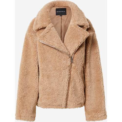 Rut&Circle Rut&Circle Teddy Jacket Stella beige