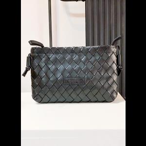 DWRS DWRS Bag Alanya braid black