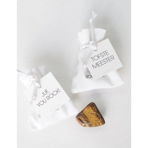 Rockstyle Rockstyle Velvet Giftbags TOFSTE MEESTER