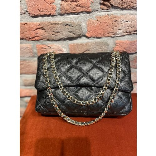 new york New York Bag Roos zwart