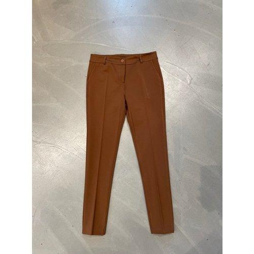 G.Ricceri G. Ricceri pantalon Didi smalle pijp
