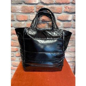 new york New York Bag Toto black