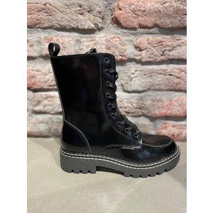 BullBoxer Bullboxer Boots 576M81247 Black
