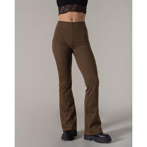 24colours 24Colours Pants 60567 brown
